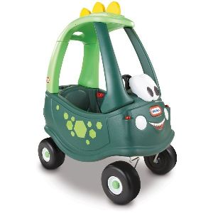 LITTLE TIKES Cozy Coupe- Dino