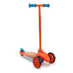 LITTLE TIKES Lean to Tur n ScooterOrange/Bl