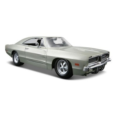 Model metalowy Dodge Charger R/T 1969