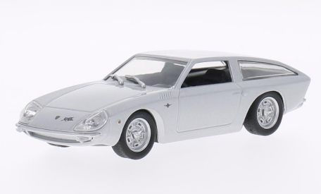 Lamborghini 4000 GT Flying Star
