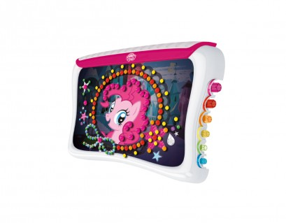 Dumel Discovery MAGICZNA TABLICA DOT 'N DOODLE MY LITTLE PONY