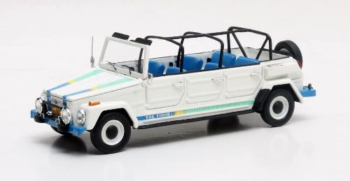 Volkswagen Thing Limousine