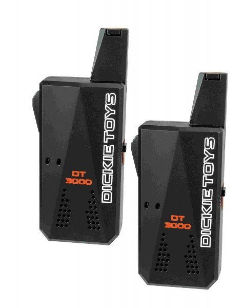 Walkie Talkie Distans