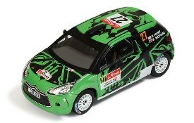 Citroen DS3 R3 #27 G. Hunt