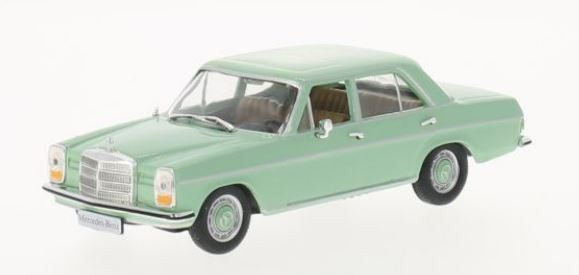 Mercedes-Benz 200/8 (W115) 1968 (light green)
