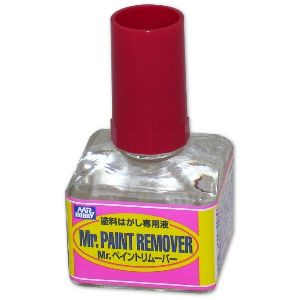 Mr. Paint Remover 40 ml
