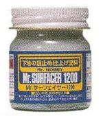 MR.HOBBY Mr.Surfacer 1200 40ml