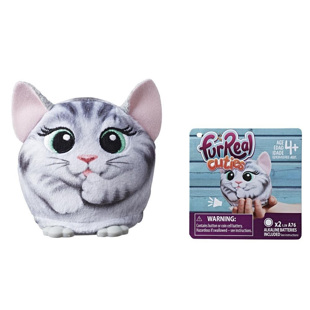 FurReal Futrzaki Kitty