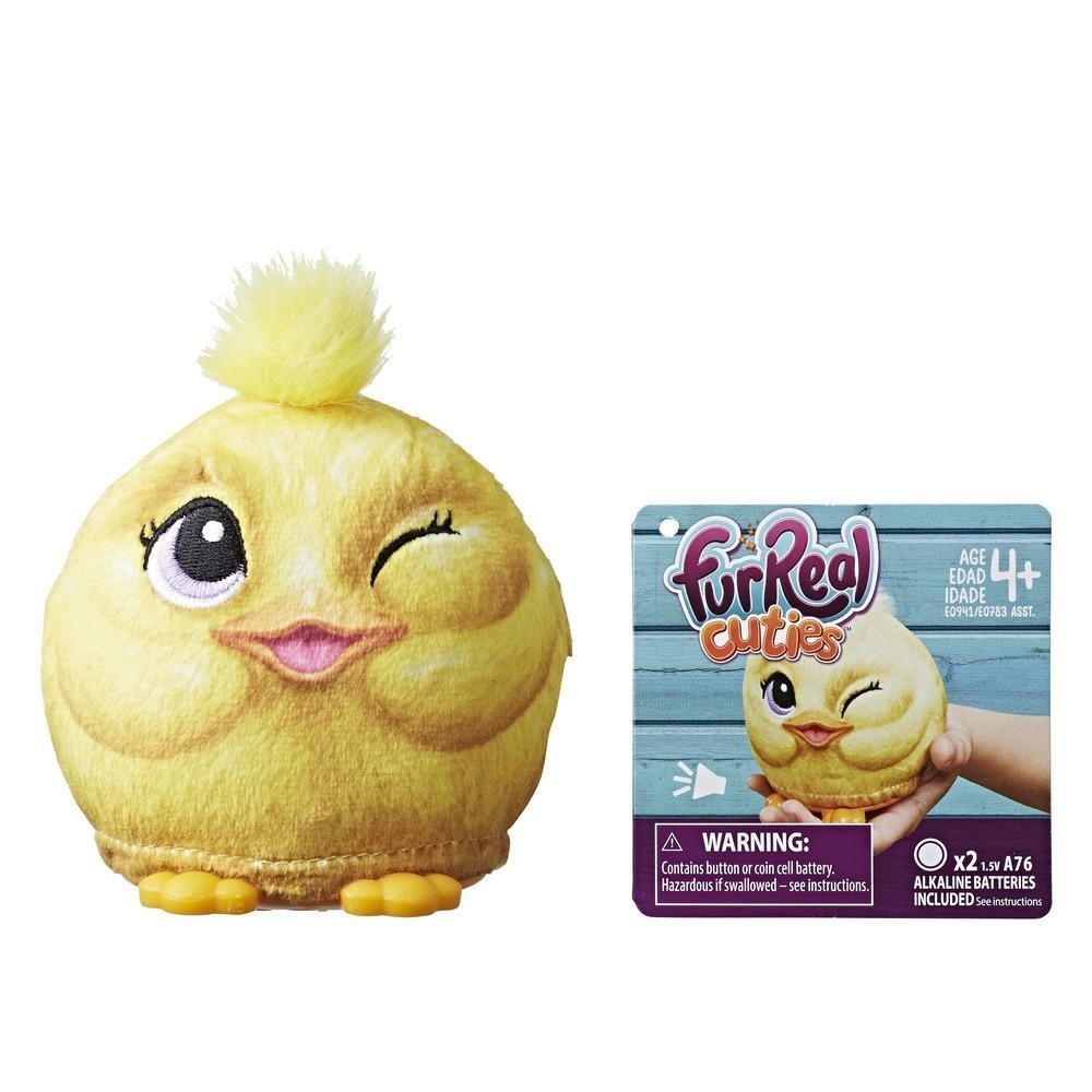 FurReal Futrzaki Chick