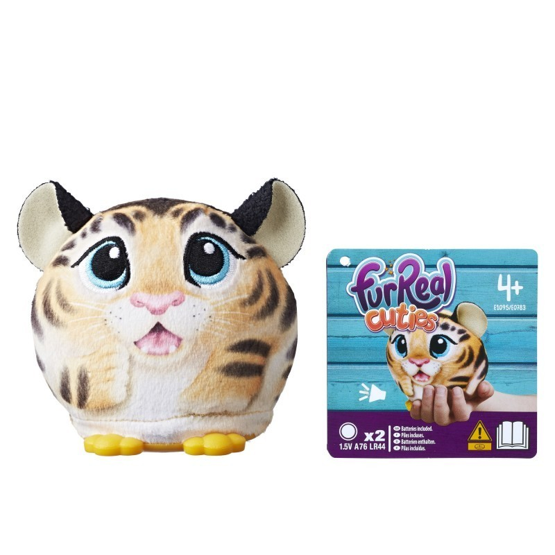 FurReal Futrzaki Tiger