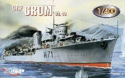 ORP Grom WZ.40