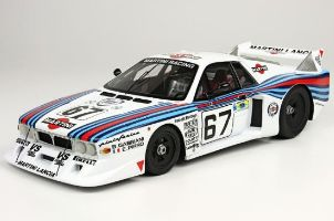 Lancia Beta Montecarlo Turbo #67