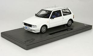 Fiat Uno Turbo ie Press Version 1986