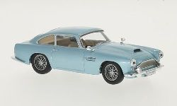 Aston Martin DB 4 1958 (metallic light blue)