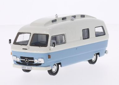 NEO MODELS Mercedes-Benz L206D
