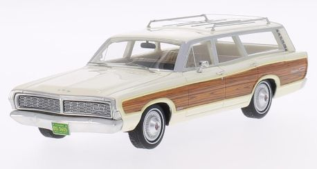 Ford LTD Country Squire 1968