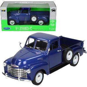 Chevrolet 3100 Pick Up 1953, nieb.