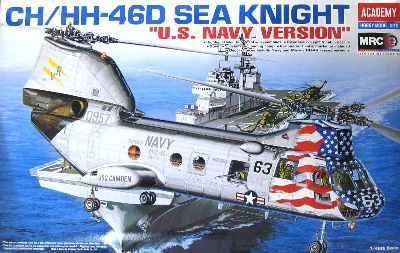 CH/HH-46 Sea Knight U.S. Navy