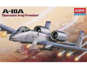 ACADEMY A-10A 'Operation Iraqi Freedom'