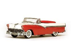 1956 Ford Fairlane Open
