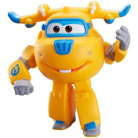 Figurka z ruchomymi elementami Super Wings - Donnie