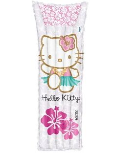 Materac HELLO KITTY 183 x 75 cm