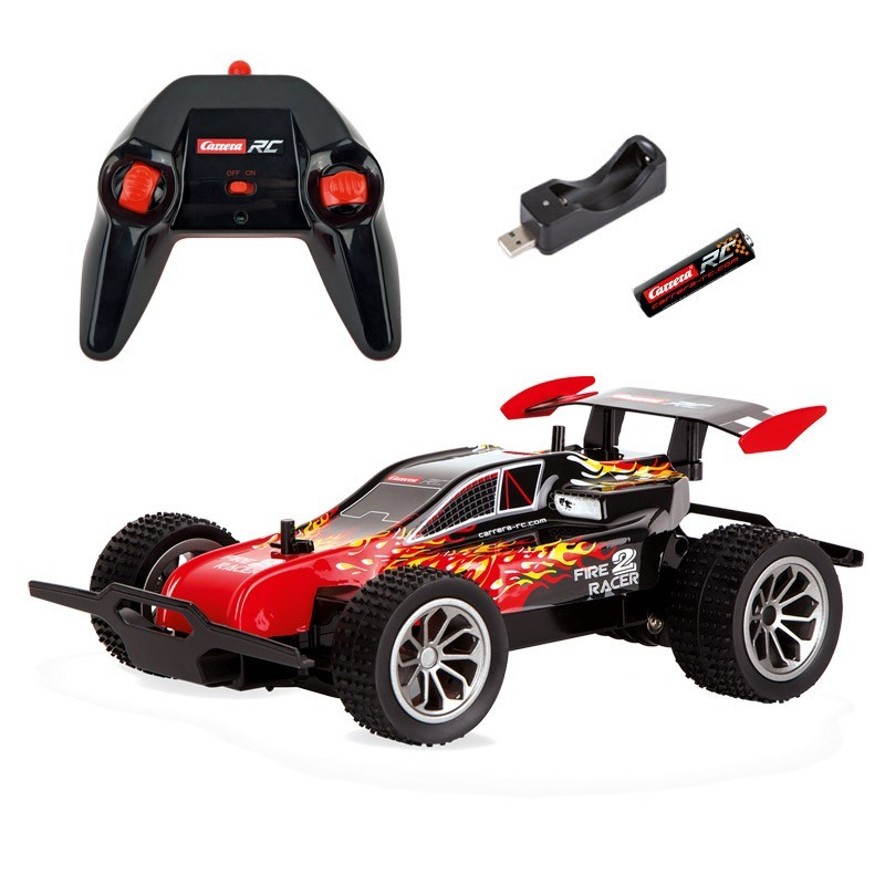 RC Buggy Fire Racer 2 1:20