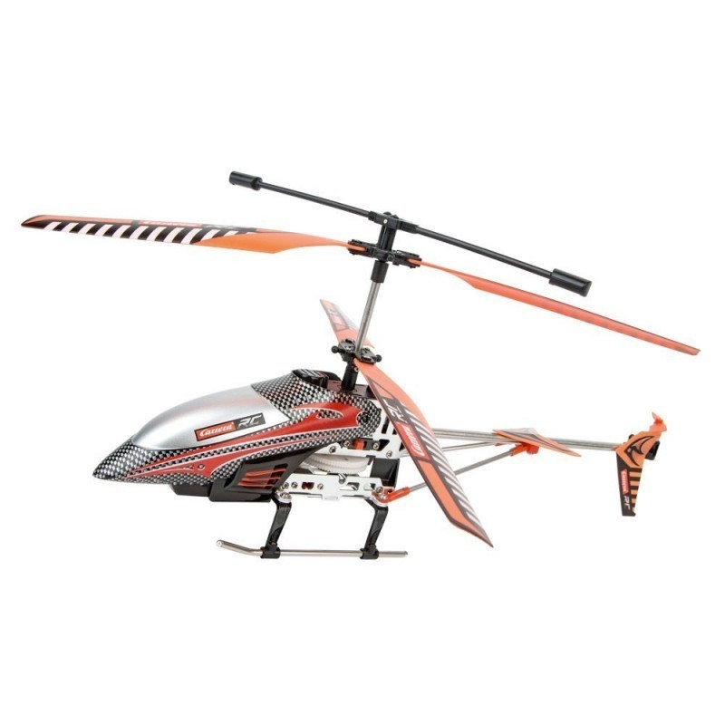 RC Helicopter Neon Storm