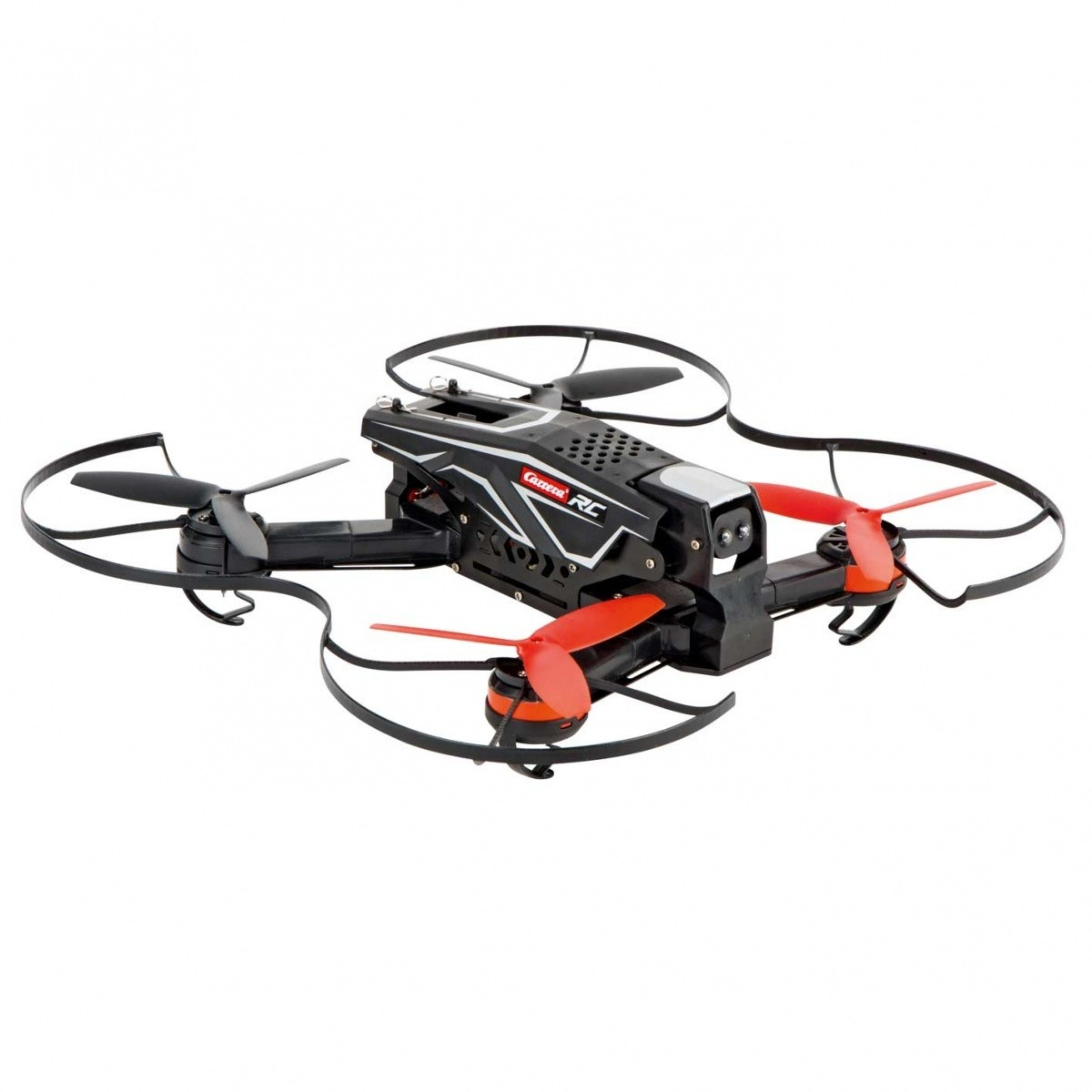 RC Race Copter 40km/h !!!