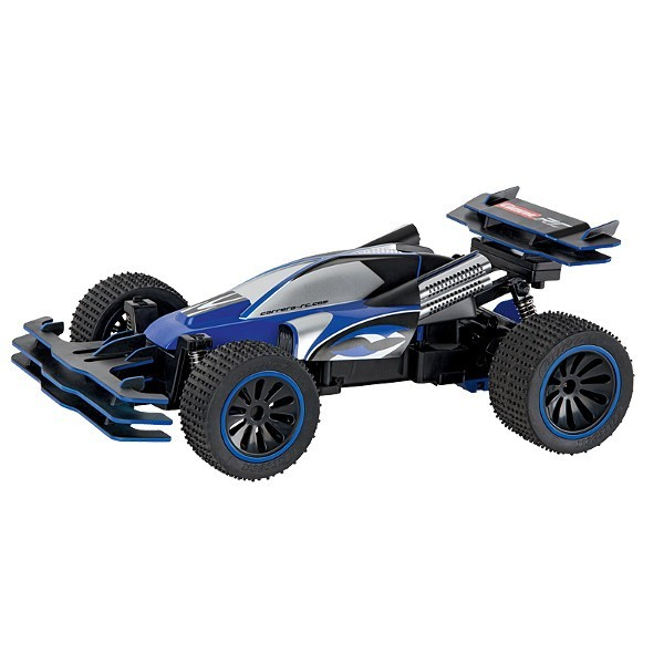 RC 2.4 GHZ Blue Jumper