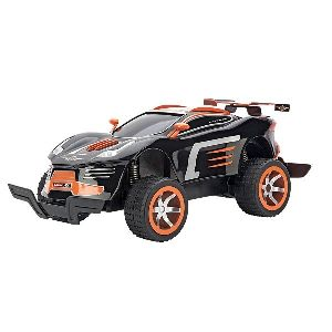 RC Off Road Agent Black Pursuit