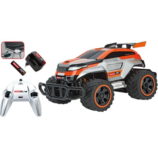 RC Off Road -  O range Breaker 2