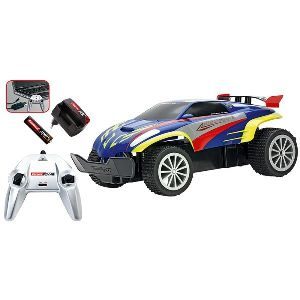 RC Truggy Blue Speeder 2