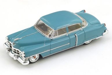Cadillac Series 62 Berline 1950