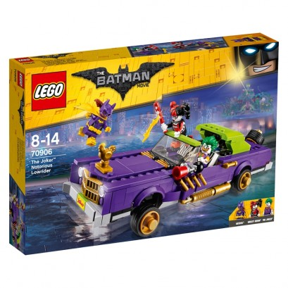 70906 Lego  Batman Movie Lowrider Jokera™
