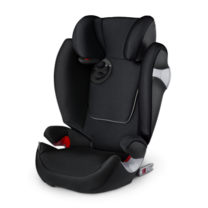 Cybex Solution M-Fix Fotelik 15-36kg
