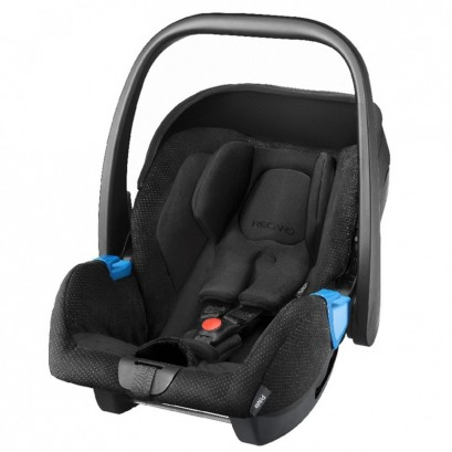 Recaro Tapicerka do fotelika Privia 0-13kg
