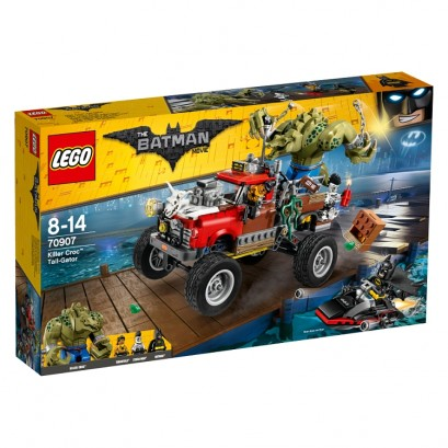 70907 Lego Batman Movie Pojazd Killer Croca™