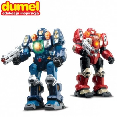 Dumel Discovery Mars Turbotron HK40617