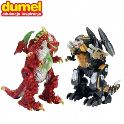 Dumel Discovery Mars Ultimate Dinoforce